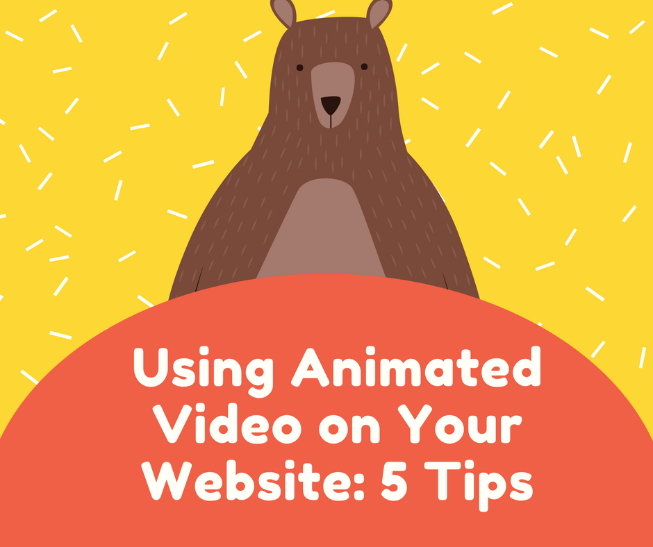 Using-Animated-Video-on-Your-Website_-5-Tips